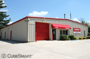CubeSmart Self Storage - Sewell - Photo 2