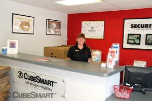 CubeSmart Self Storage - Sewell - Photo 9