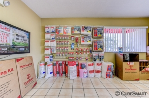 CubeSmart Self Storage - West Palm Beach - 4200 Forest Hill Blvd - Photo 3