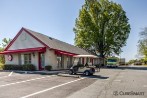 CubeSmart Self Storage - Burlington - 382 W. Harden Street - Photo 1