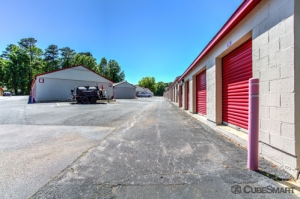 CubeSmart Self Storage   Cary   Photo 7