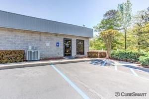 CubeSmart Self Storage - Peachtree City - 950 Crosstown Drive Facility at  950 Crosstown Drive, Peachtree City, GA