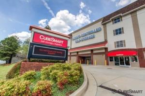 CubeSmart Self Storage - Atlanta - 4771 South Atlanta Road Southeast Facility at  4771 South Atlanta Road Southeast, Atlanta, GA
