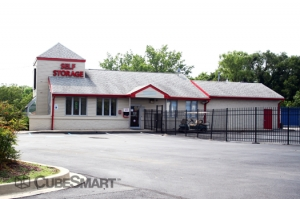 CubeSmart Self Storage - Baltimore - 8432 Pulaski Hwy