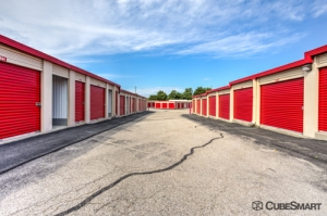 CubeSmart Self Storage - Laurel - Photo 10
