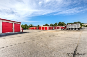 CubeSmart Self Storage - Laurel - Photo 11