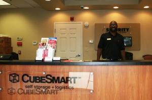 CubeSmart Self Storage - Camp Springs - Photo 4