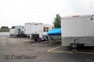 CubeSmart Self Storage - Camp Springs - Photo 8