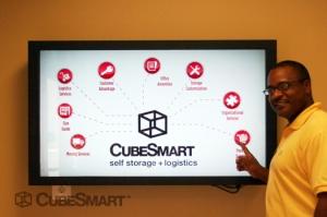 CubeSmart Self Storage - Camp Springs - Photo 10