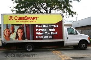 CubeSmart Self Storage - Camp Springs - Photo 3