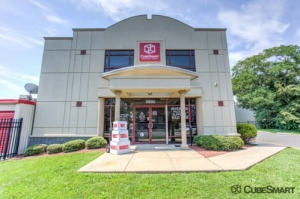 CubeSmart Self Storage - Levittown Facility at  3895 New Rodgers Road, Levittown, PA
