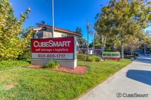 CubeSmart Self Storage - Vista - 2220 Watson Way Facility at  2220 Watson Way, Vista, CA