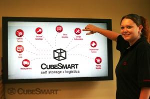 CubeSmart Self Storage - California - Photo 9