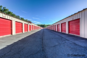 Image of CubeSmart Self Storage - California Facility on 22465 Indian Bridge Rd  in California, MD - View 2