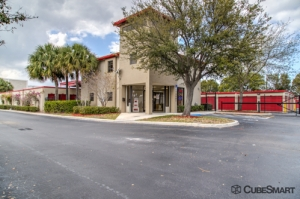 CubeSmart Self Storage - West Palm Beach - 7501 S. Dixie Highway