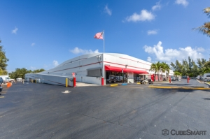 CubeSmart Self Storage - Dania Beach