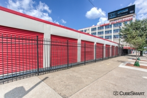 CubeSmart Self Storage - Philadelphia - 501 Callowhill Street - Photo 1