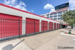 CubeSmart Self Storage - Philadelphia - 501 Callowhill Street Facility at  501 Callowhill Street, Philadelphia, PA