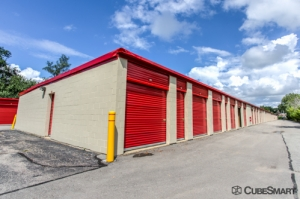 CubeSmart Self Storage - Addison - Photo 7