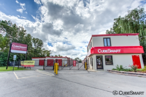 CubeSmart Self Storage - Addison - Photo 1