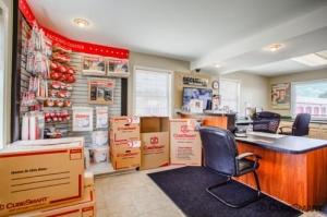 Image of CubeSmart Self Storage - Aurora - 3606 Gabrielle Lane Facility on 3606 Gabrielle Lane  in Aurora, IL - View 2