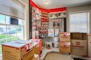 Image of CubeSmart Self Storage - Aurora - 3606 Gabrielle Lane Facility on 3606 Gabrielle Lane  in Aurora, IL - View 3