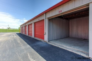 CubeSmart Self Storage - Gurnee - Photo 8
