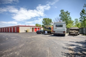 CubeSmart Self Storage - Gurnee - Photo 9
