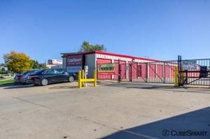 CubeSmart Self Storage - Joliet - 2114 Oak Leaf Street Facility at  2114 Oak Leaf Street, Joliet, IL