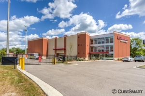 CubeSmart Self Storage - Kildeer Facility at  20825 N Rand Rd, Kildeer, IL