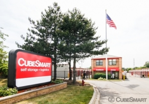 CubeSmart Self Storage - Mundelein