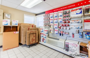 CubeSmart Self Storage - Streamwood - Photo 3