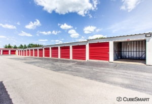 CubeSmart Self Storage - Streamwood - Photo 6