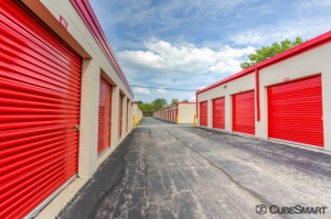 CubeSmart Self Storage - Waukegan - Photo 10