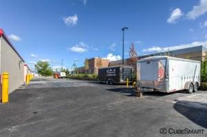 CubeSmart Self Storage - Westmont - Photo 9