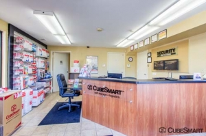 CubeSmart Self Storage - Wheeling - 1004 S. Milwaukee Avenue - Photo 2