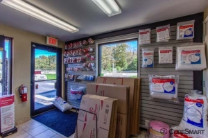 CubeSmart Self Storage - Wheeling - 1042 South Milwaukee Avenue - Photo 2