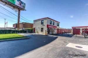CubeSmart Self Storage - Wheeling - 1042 South Milwaukee Avenue Facility at  1042 S Milwaukee Ave, Wheeling, IL