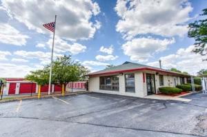 CubeSmart Self Storage - Woodridge Facility at  8000 Route 53, Woodridge, IL