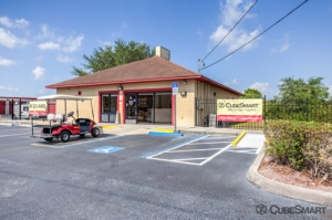 CubeSmart Self Storage - Lutz - 14902 North 12th Street