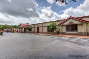 CubeSmart Self Storage - Orange City - Photo 1