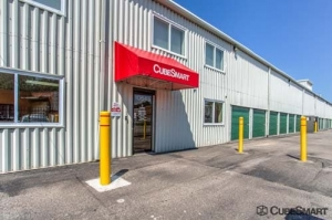 Image of CubeSmart Self Storage - Cleveland - 10645 Leuer Ave Facility at 10645 Leuer Ave  Cleveland, OH