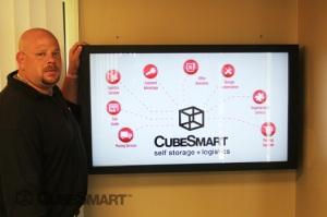 CubeSmart Self Storage - Riverhead - Photo 8