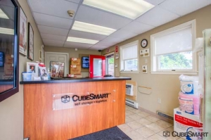 CubeSmart Self Storage - East Windsor - Photo 2
