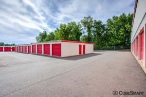 CubeSmart Self Storage - East Windsor - Photo 4