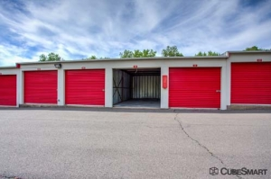 CubeSmart Self Storage - East Windsor - Photo 7