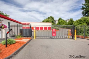 CubeSmart Self Storage - East Windsor - Photo 8