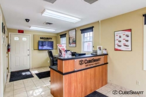 CubeSmart Self Storage - Manchester - 510 North Main Street - Photo 2