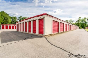 CubeSmart Self Storage - Manchester - 510 North Main Street - Photo 5