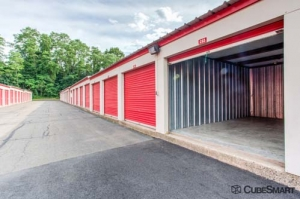 CubeSmart Self Storage - Manchester - 510 North Main Street - Photo 7